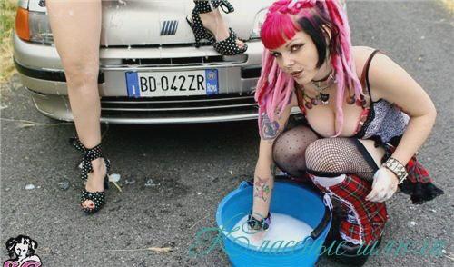 Страшненькие экзотические проститутки питера
